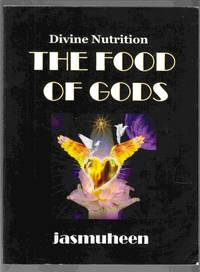 Divine Nutrition:  The Madonna Frequency & the Food of the Gods