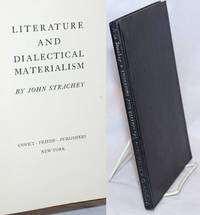 Literature and dialectic materialism