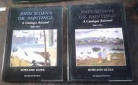John Sloan's Oil Paintings a Catalogue Raisonne Volumes 1 and 2