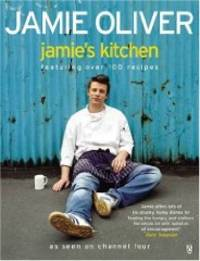 image of Jamie's Kitchen
