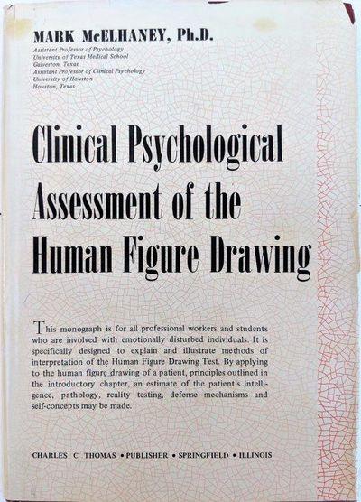 human figure drawing test interpretation