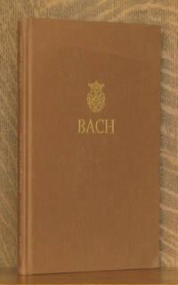 FRUHFASSUNGEN ZUR H-MOLL-MESSE  - [NEUE AUSGABE SAMTLICHER WERKE - SERIE II;  BAND Ia] BWV 232 Kritische Berichte