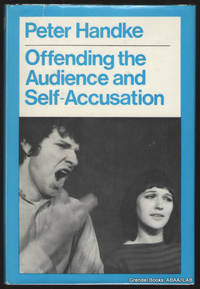 Offending the Audience and Self-Accusation.
