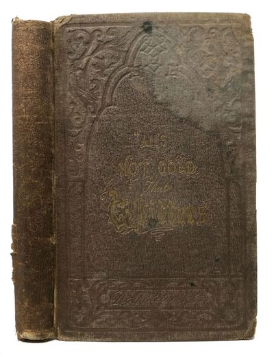 New York: D. Appleton & Co, 1859. Later edition (cf. Cowan II, p. 145, for the 1st edition of 1853)....