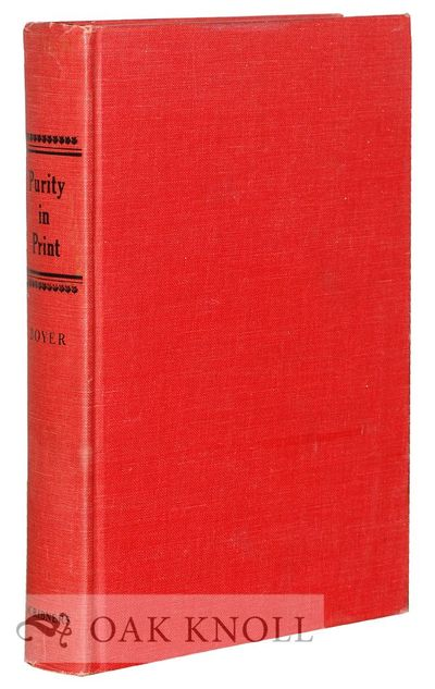 New York: Charles Scribner's Sons, 1968. cloth. 8vo. cloth. xxi, 362 pages. First edition; with a 15...