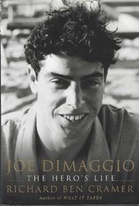 image of Joe DiMaggio: The Hero's Life