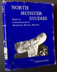 North Munster Studies: Essays in Commemoration of Monsignor Michael Moloney