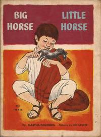 image of Big Horse, Little Horse