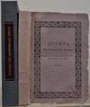 View Image 1 of 5 for Storia de' fenomeni del Vesuvio avvenuti negli anni 1821, 1822 e parte del 1823. Inventory #019789
