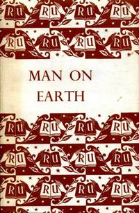 image of Man on Earth