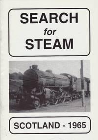 Search for Steam - Scotland 1965