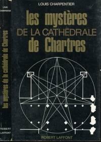 LES MYSTERES DE LA CATHEDRALE DE CHARTRES