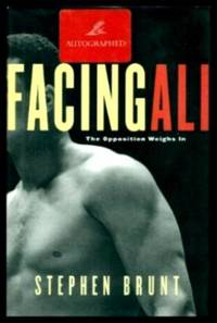 image of FACING ALI - The Opposition Weighs In