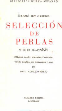 image of Seleccion de perlas