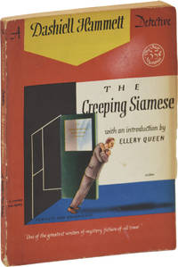 image of The Creeping Siamese (First Edition)