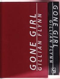 GONE GIRL by  Gillian Flynn - Hardcover - Signed - 2015 - from Revere Books, ABAA & IOBA and Biblio.co.uk