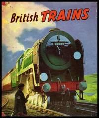 image of BRITISH TRAINS