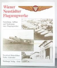 Wiener-Neusta?dter Flugzeugwerke Gesellschaft m.b.H (German Edition)
