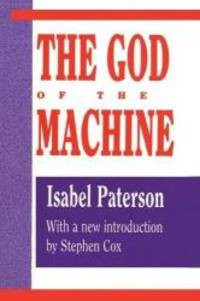 image of The God of the Machine (Library of Conservative Thought)