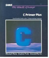 image of C. Primer Plus