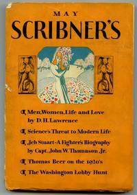 Scribner's Magazine. 1930 - 05