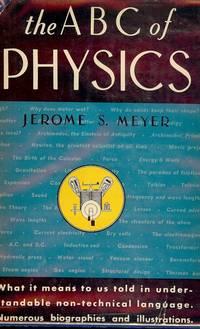 THE ABC OF PHYSICS