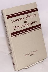 Literary Visions of Homosexuality