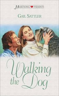 image of Walking the Dog (Heartsong Presents #269)