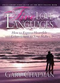 image of The Five Love Languages - Leader Kit REVISED