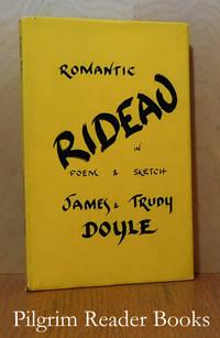 Romantic Rideau in Poem & Sketch.