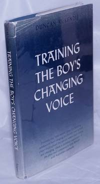 image of Training the Boy's Changing Voice