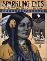 Sparkling Eyes: Intermezzo Two-step