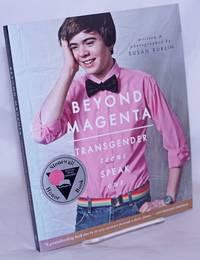 image of Beyond Magenta: transgender teens speak out