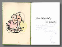 FRANK KLEINHOLZ - THE OUTSIDER