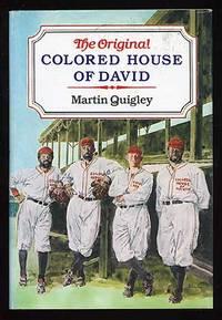 The Original Colored House of David