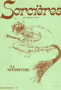 Sorcières: Les Femmes Vivent. No. 1 (1976) through No. 24 (1981/1982) (all published)