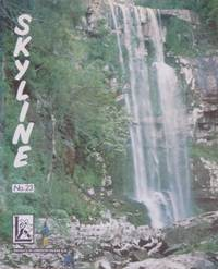 SKYLINE, no 23. Annual Magazine of the Launceston Walking Club.