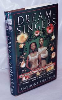image of Dream-singers, the African American way with dreams