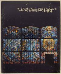 and there was light: Studies by Abraham Rattner for the Stained Glass Window, Chicago Loop Synagogue