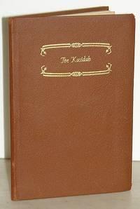 The Kasidah of Haji Abdu el-Yezdi
