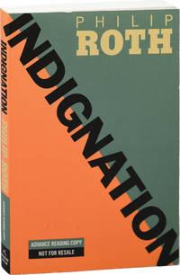 image of Indignation (Advance Reading Copy)