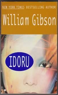 image of Idoru