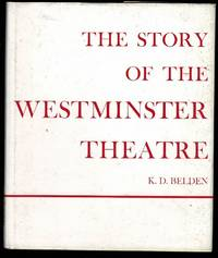 image of The Story of the Westminster Theatre
