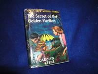 image of The Secret of the Golden Pavilion: Nancy Drew Mystery Stories #36