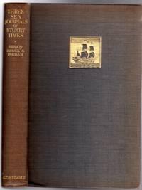 image of Three Sea Journals of Stuart Times