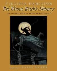 Wee Winnie Witch's Skinny