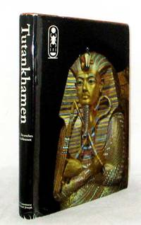 image of Tutankhamen: Life and Death of a Pharaoh