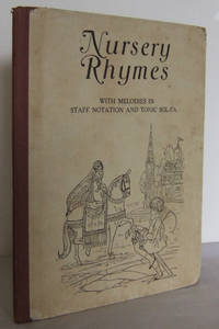 Nursery Rhymes : with music and pictures for Colouring