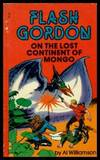 image of FLASH GORDON ON THE LOST CONTINENT OF MONGO