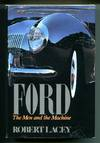 image of Ford - The Men and the Machines